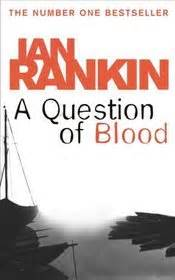 a question of blood a question of blood rebus