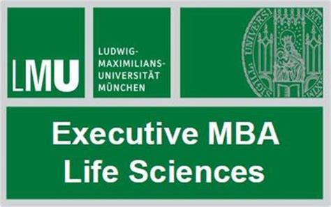 Http Www Smart Ly The Executive Mba by Executive Mba Sciences Biom