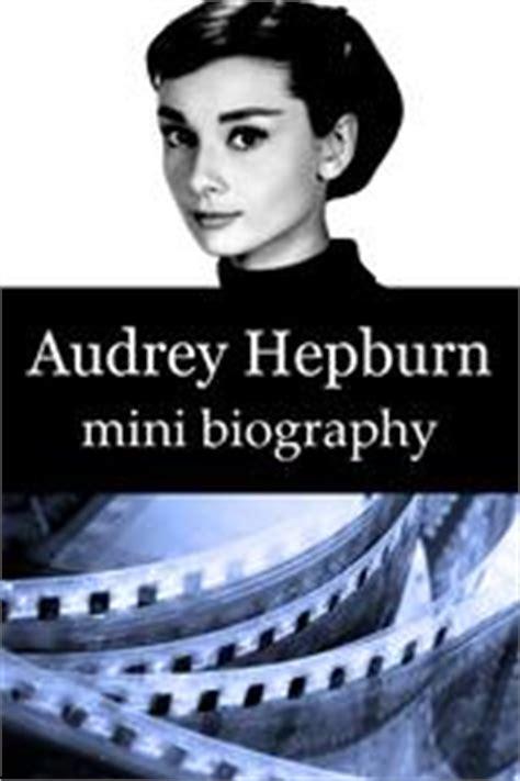 biography book audrey hepburn audrey hepburn mini biography ebook by ebios