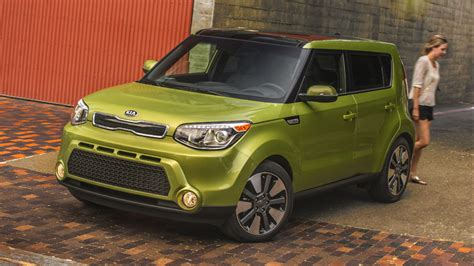 2014 Kia Soul Problems 2014 Kia Soul Recalled For Loss Of Steering Autoevolution