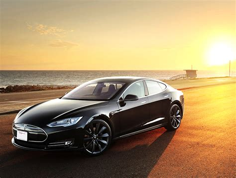 Tesla Range Anxiety Tesla Reveals Model S Update That Will End Range Anxiety