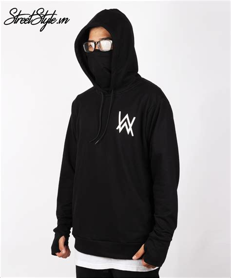 alan walker hoodie official hoodie ninja alan walker streetstyle vn