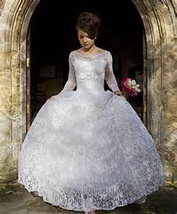 48 beautiful modern vintage wedding dresses design