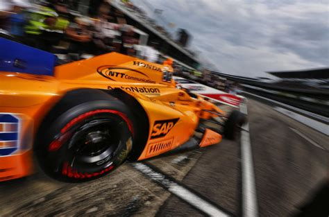 Detox Wrap Indianapolis by Motorsport Wrap Alonso In Indianapolis 500 Qualifying