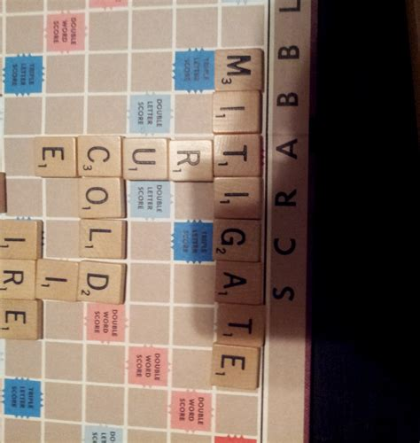 scrabble bonus for using all 7 letters the mic march 2013
