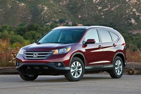 Safe Small Suvs by 10 Of The Safest Used Suvs 30 000