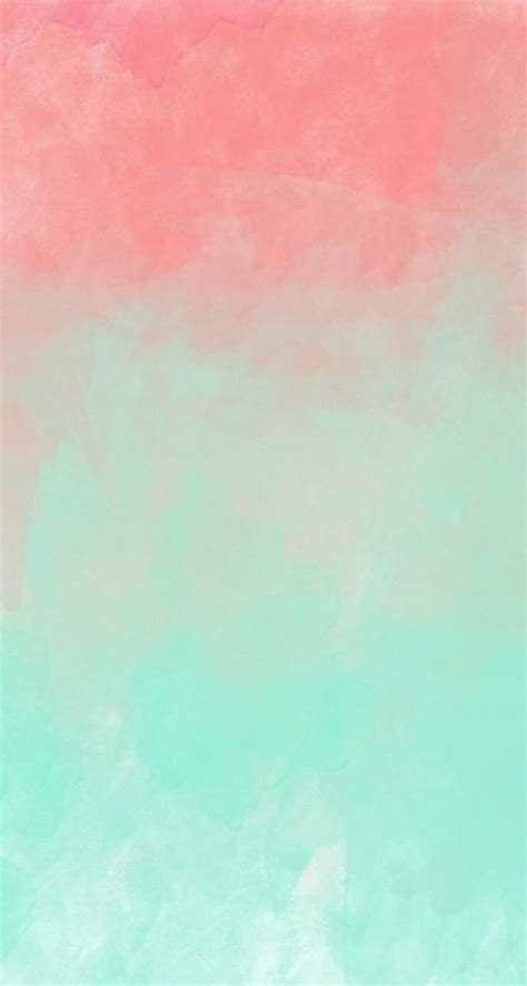 pink ombre wallpaper wallpapersafari