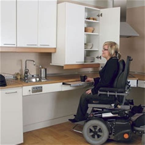pull down kitchen cabinets for the disabled 17 best images about ada design on pinterest arts and