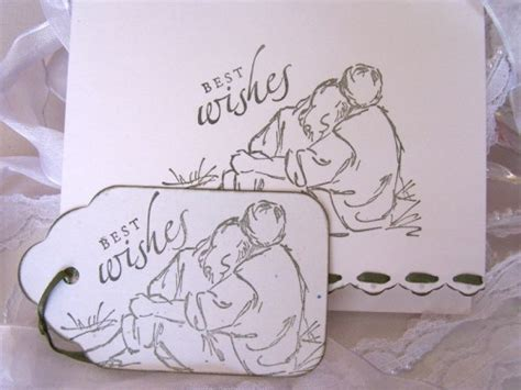 Handmade Best Wishes Cards - handsketch best wishes greeting card cardsbay