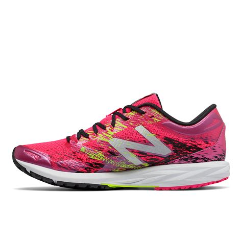 womens stability running shoes reviews womens new balance strobe speed ride runner pink black
