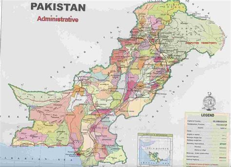 where is pakistan on the map money power belief reflections on the invisible