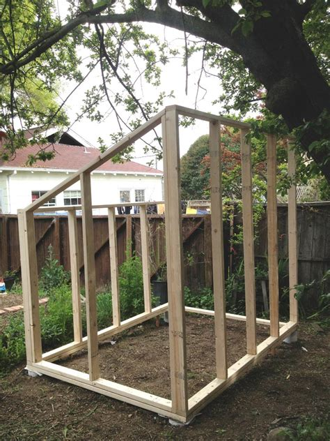 case study diy greenhouse home building  vancouver