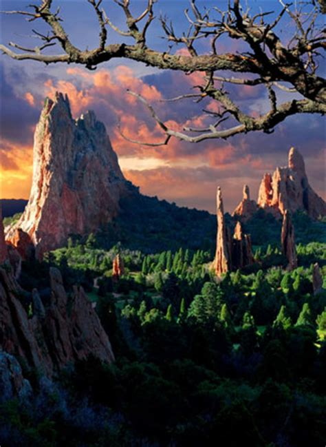 Garden Of The Gods Indiana Photo Tour The Most Beautiful Places In Indiana Bryce