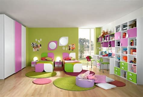 Funky Childrens Bedroom Furniture Funky Single Bed