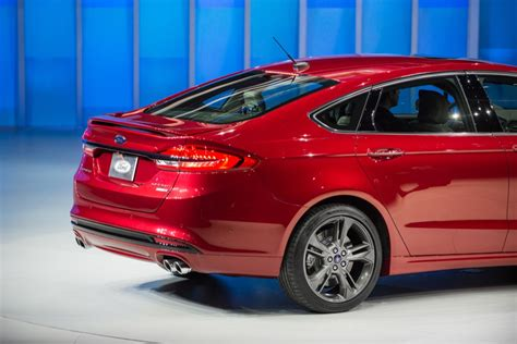 who designed the ford fusion the 2018 ford fusion design cars 2017 2017 2018