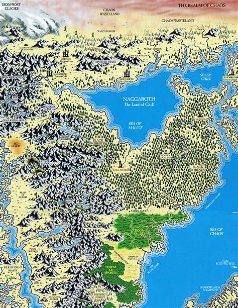 warhammer map warhammer cartography and maps