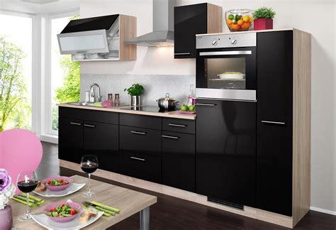 küchenzeile billig kaufen einbauk 252 chen mit elektroger 228 ten rheumri