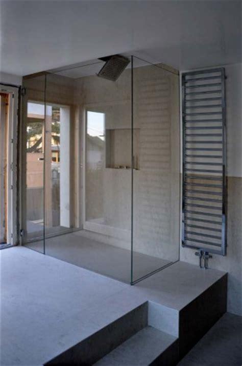 vetro doccia su misura box doccia su misura in vetro extrachiaro di sicurezza
