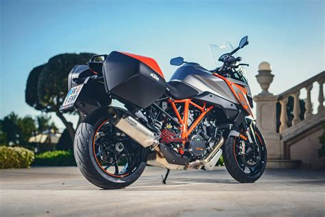 Ktm Bicycles Review Ktm 1290 Duke Gt World Launch Review Bike Review