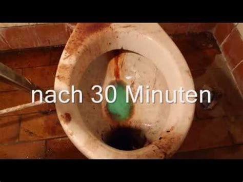 Urinstein Entfernen Im Rohr 5769 by 3 Komponenten Sanit 228 R Wc Reiniger
