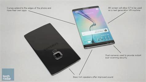 Samsung Galaxy S7 Flat Ex Inter samsung galaxy s7 geruchten en verwachtingen