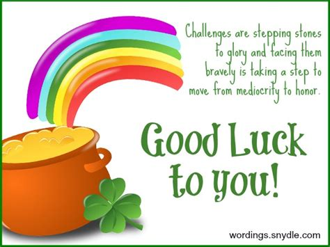 Wedding Wishes Luck by Luck Messages And Wishes Wordings And Messages