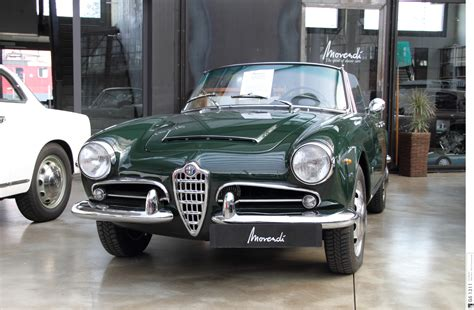 1955 alfa romeo giulietta spider 1955 alfa romeo giulietta spider car photos catalog 2018