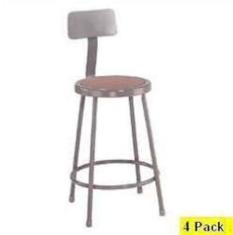 Stools 24 Seat Height by Bar Stools Nps Lab Stools 24 Inch Seat Height Bar