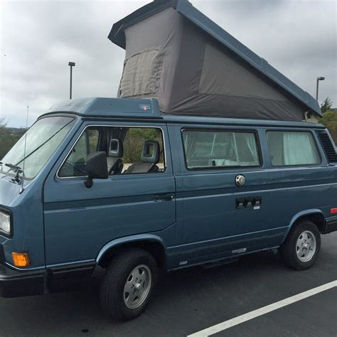 volkswagen westfalia 2015 2015 westfalia cer for sale autos post