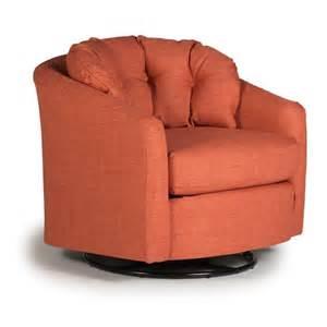 Swivel Glider Chairs Chairs Swivel Barrel Sanya Best Home Furnishings