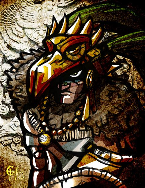 imagenes de azteca hit cuauhtemoc by thesadson on deviantart