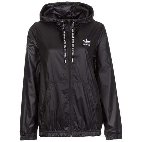 Adidas Jacke Damen 3640 adidas jacke damen adidas ess 3s hooded jacket jacke