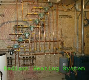 gas radiant and baseboard heating defosses plumbing