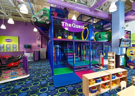Quest Offices by Quest Play Peice Quest Office Photo