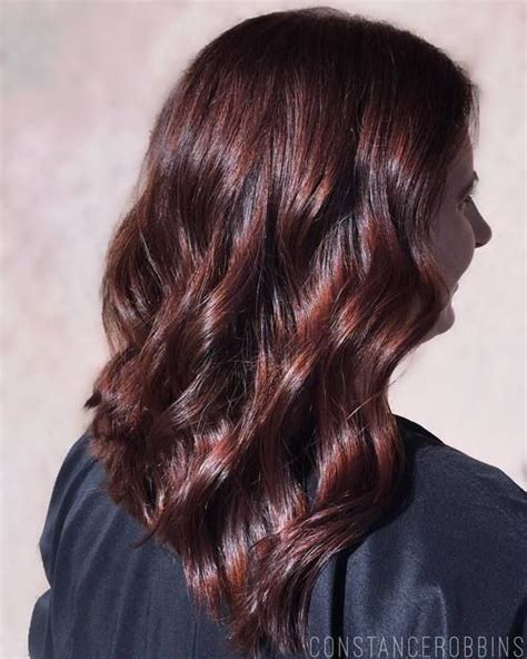 mahogany brown hair color pictures 17 best ideas about mahogany brown on pinterest mahogany