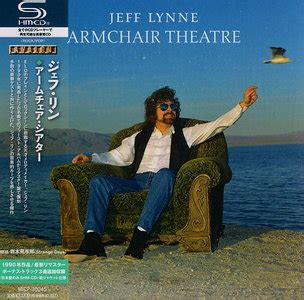 jeff lynne armchair theatre jeff lynne armchair theatre 1990 japan shm cd 2013