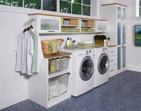 Storage For Laundry Room Organize Your Laundry Room In Style