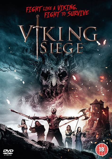 film fantasy in dvd nerdly 187 competition win action fantasy viking siege on dvd