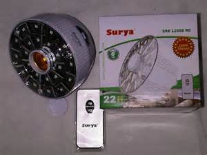Lu Darurat Emergency Fitting Surya L2208 22 Led lu emergency led fitting remote surya sre l2208 rc kitcheneeds