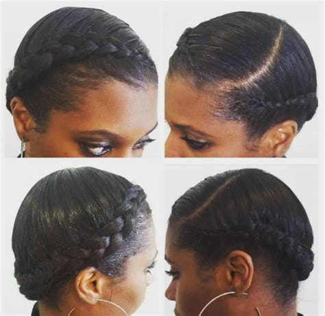show me crown style african hair braiding 11 crown braid styles perfect for spring protective
