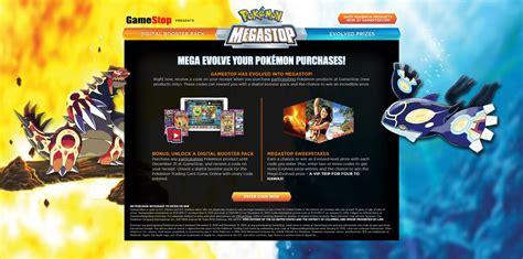Gamestop Sweepstakes Winners - pok 233 mon megastop sweepstakes pokemonmegastop com win a vip trip to hawaii