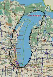 the great lakes maps gardener