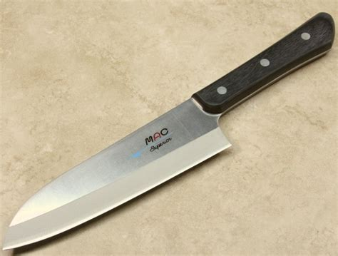 mac kitchen knives mac superior santoku knife 6 5 quot