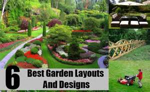 6 best garden layouts and designs tips for your garden layouts and designs diy life martini
