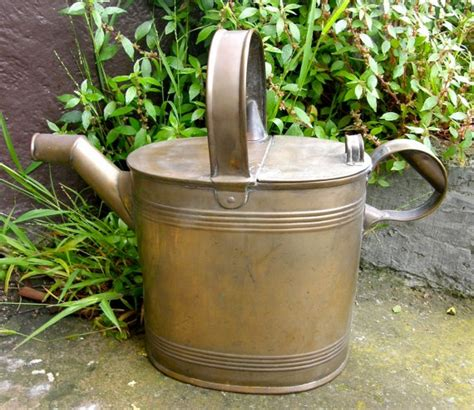 images  antique watering cans pumps  pinterest water  english