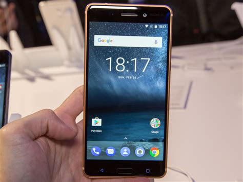phones with stock android nokia 6 on a metal phone with stock android someone is listening the charles tendell