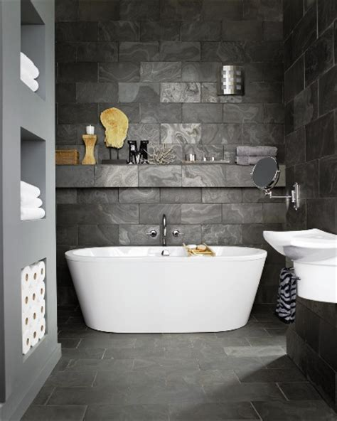 stone floor tiles for small bathroom remodel ideas with 40 spectacular stone bathroom design ideas decoholic