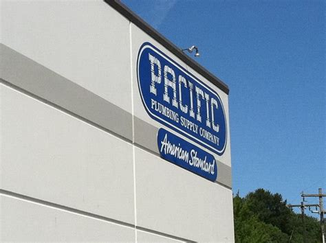 Pacific Plumbing Seattle by Pacific Plumbing Supply Company Plumbing 7115 W