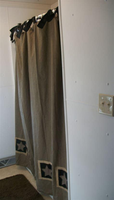 best 20 primitive shower curtains ideas on