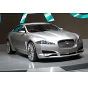 Car Jaguar Xf